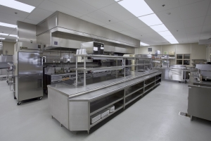 commercial kitchen design pics